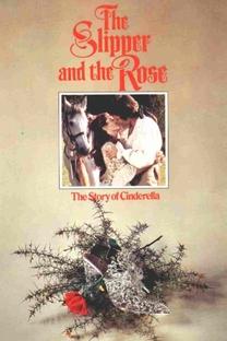 O Sapatinho e a Rosa: A História de Cinderela - Poster / Capa / Cartaz - Oficial 4