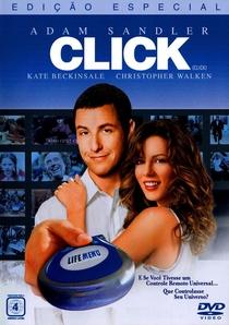Click - Poster / Capa / Cartaz - Oficial 5