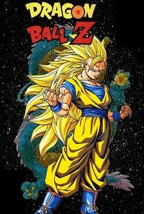 Dragon Ball Z (8ª Temporada) - Poster / Capa / Cartaz - Oficial 6