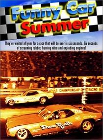 Funny Car Summer - Poster / Capa / Cartaz - Oficial 1