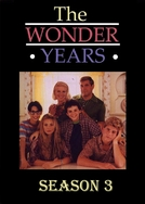 Anos Incríveis (3ª Temporada) (The Wonder Years (Season 3))