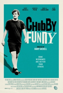Chubby Funny - Poster / Capa / Cartaz - Oficial 2