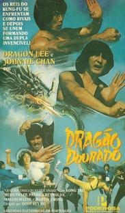 Dragão Dourado - Poster / Capa / Cartaz - Oficial 1