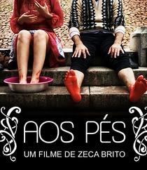 Aos Pés - Poster / Capa / Cartaz - Oficial 1