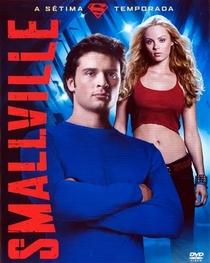 Smallville: As Aventuras do Superboy (7ª Temporada) - Poster / Capa / Cartaz - Oficial 1