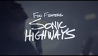 Foo Fighters Sonic Highways: Trailer (HBO)
