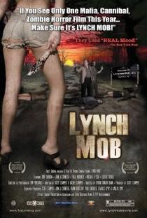 Lynch Mob  - Poster / Capa / Cartaz - Oficial 1