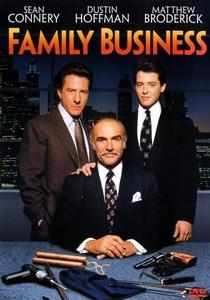 Negócios de Família - Poster / Capa / Cartaz - Oficial 1