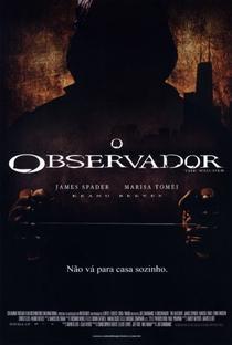 O Observador - Poster / Capa / Cartaz - Oficial 7