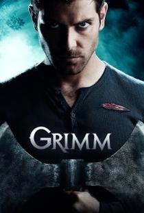 Grimm (3ª Temporada) - Poster / Capa / Cartaz - Oficial 2
