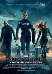 Capitão América 2: O Soldado Invernal - Poster / Capa / Cartaz - Oficial 17