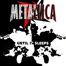 Metallica: Until It Sleeps (Metallica: Until It Sleeps)