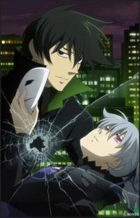 Darker than Black: Kuro no Keiyakusha Gaiden - Poster / Capa / Cartaz - Oficial 1