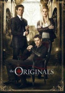 The Originals (4ª Temporada) - Poster / Capa / Cartaz - Oficial 2