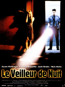 Nightwatch - Perigo na Noite - Poster / Capa / Cartaz - Oficial 9