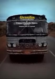 Brasília, Contradições de uma Cidade Nova - Poster / Capa / Cartaz - Oficial 2