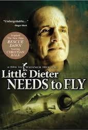 O Pequeno Dieter Precisa Voar - Poster / Capa / Cartaz - Oficial 3