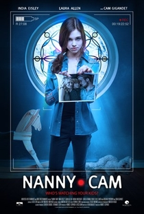 Nanny Cam - Poster / Capa / Cartaz - Oficial 1