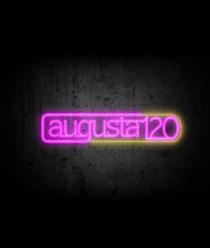 Augusta 120 - Poster / Capa / Cartaz - Oficial 1