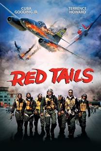 Esquadrão Red Tails - Poster / Capa / Cartaz - Oficial 5