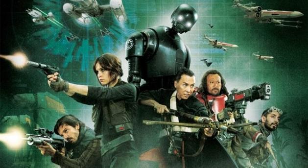 Rogue One - Uma História Star Wars: Cerca de 40% do filme será regravado