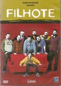Filhote - Poster / Capa / Cartaz - Oficial 2