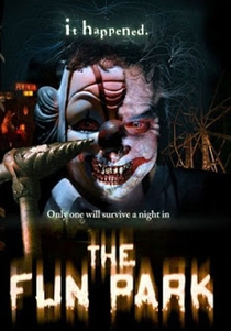 The Fun Park  - Poster / Capa / Cartaz - Oficial 1
