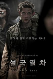Expresso do Amanhã - Poster / Capa / Cartaz - Oficial 24