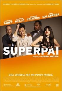 Superpai - Poster / Capa / Cartaz - Oficial 2