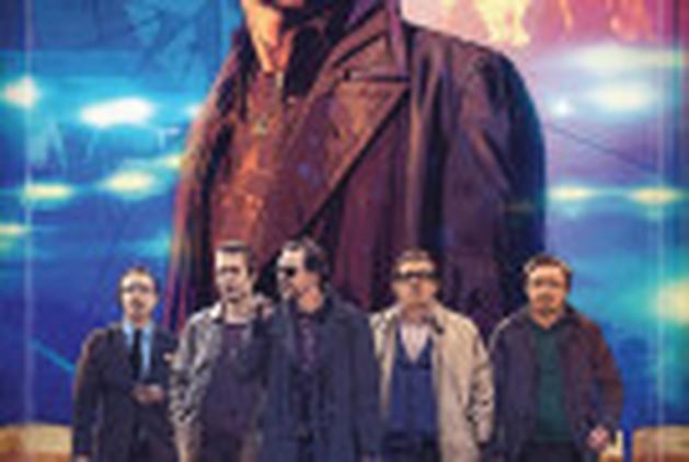 """Veja 3 cenas e Peter Jackson conversando com os criadores de """"The World's End"""""""