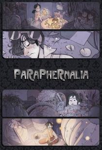 Paraphernalia - Poster / Capa / Cartaz - Oficial 1