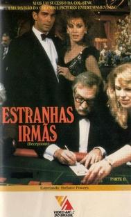 Estranhas Irmãs - Poster / Capa / Cartaz - Oficial 2