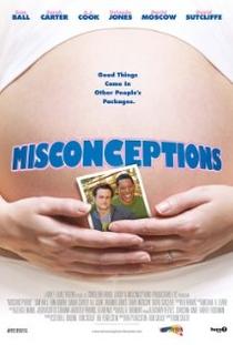 Misconceptions - Poster / Capa / Cartaz - Oficial 1