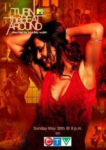 Turn The Beat Around - Poster / Capa / Cartaz - Oficial 2