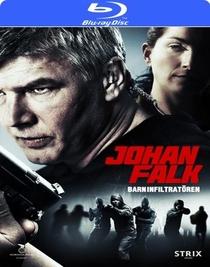 Johan Falk: Barninfiltratören  - Poster / Capa / Cartaz - Oficial 1
