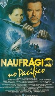 Naufrágio no Pacífico - Poster / Capa / Cartaz - Oficial 2