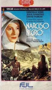 Narciso Negro - Poster / Capa / Cartaz - Oficial 6