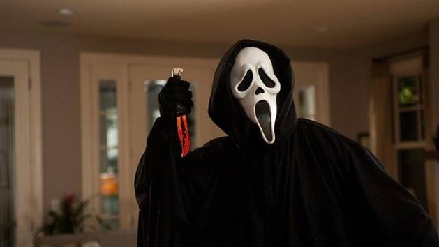 Confiram os videos das audições do possível elenco da série SCREAM.