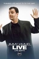 Jimmy Kimmel Live!  (Jimmy Kimmel Live!)