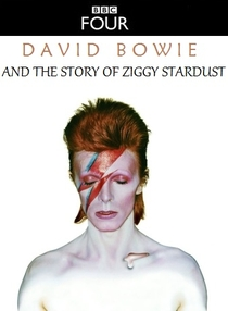 David Bowie & the Story of Ziggy Stardust - Poster / Capa / Cartaz - Oficial 1