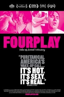 Fourplay - Poster / Capa / Cartaz - Oficial 3