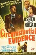 Circumstantial Evidence (Circumstantial Evidence)
