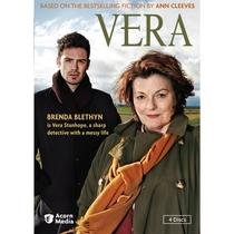 Vera (1ª Temporada) - Poster / Capa / Cartaz - Oficial 1