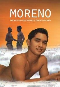 Moreno - Poster / Capa / Cartaz - Oficial 1