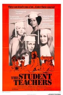 College Co-Eds - Poster / Capa / Cartaz - Oficial 1