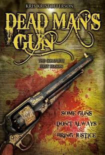 Dead Man's Gun  - Poster / Capa / Cartaz - Oficial 1