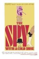O Espião do Nariz Frio ((The Spy with a Cold Nose))