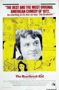 O Rapaz que Partia Corações - Poster / Capa / Cartaz - Oficial 3