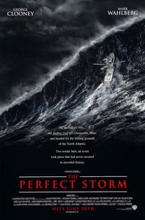 Mar em Fúria - Poster / Capa / Cartaz - Oficial 1
