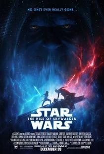 Star Wars: A Ascensão Skywalker - Poster / Capa / Cartaz - Oficial 5